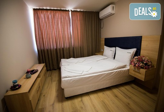 Хотел Court Inn 3* - снимка - 23