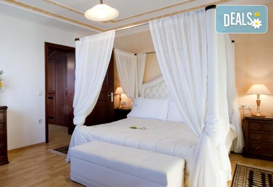 Kymata Hotel - снимка - 3