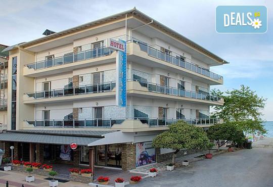 Kymata Hotel - снимка - 1