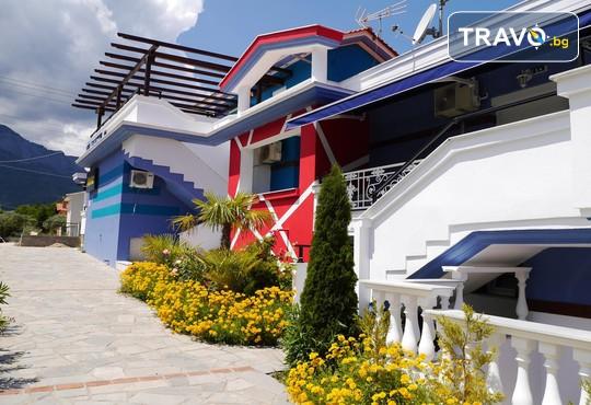 Blue Sea Beach Boutique Resort - снимка - 3