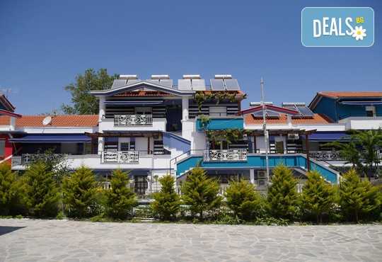 Blue Sea Beach Boutique Resort - снимка - 2