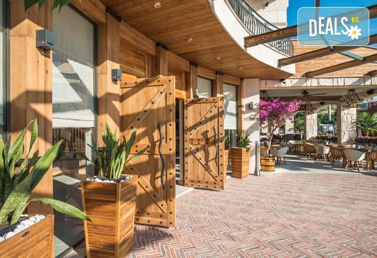 Blu Bay Design Hotel - снимка - 20