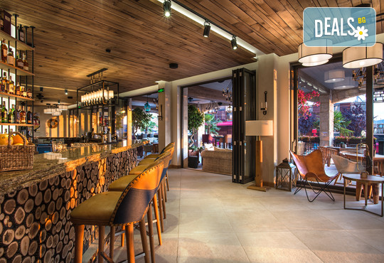 Blu Bay Design Hotel - снимка - 15