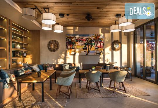 Blu Bay Design Hotel - снимка - 18