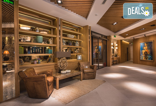 Blu Bay Design Hotel - снимка - 22
