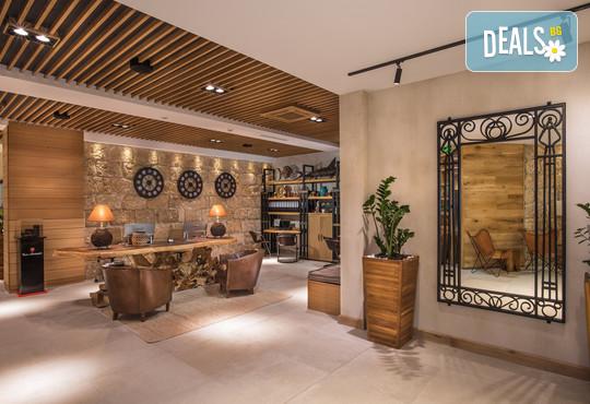 Blu Bay Design Hotel - снимка - 23