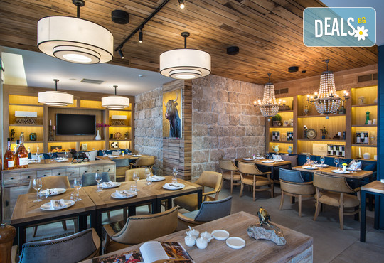 Blu Bay Design Hotel - снимка - 13