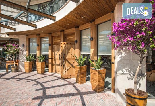 Blu Bay Design Hotel - снимка - 29