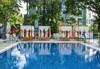 Изпратете лятото с почивка в Престиж Делукс Аквапарк 4* в к.к. Златни пясъци! 1 нощувка на база All inclusive, ползване на 3 външни басейна с 2 аквапарка, анимация за децата, 2 вътрешни басейна, сауна, джакузи и фитнес - thumb 5