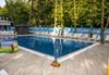 Изпратете лятото с почивка в Престиж Делукс Аквапарк 4* в к.к. Златни пясъци! 1 нощувка на база All inclusive, ползване на 3 външни басейна с 2 аквапарка, анимация за децата, 2 вътрешни басейна, сауна, джакузи и фитнес - thumb 36