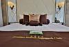 Изпратете лятото с почивка в Престиж Делукс Аквапарк 4* в к.к. Златни пясъци! 1 нощувка на база All inclusive, ползване на 3 външни басейна с 2 аквапарка, анимация за децата, 2 вътрешни басейна, сауна, джакузи и фитнес - thumb 10