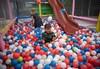 Изпратете лятото с почивка в Престиж Делукс Аквапарк 4* в к.к. Златни пясъци! 1 нощувка на база All inclusive, ползване на 3 външни басейна с 2 аквапарка, анимация за децата, 2 вътрешни басейна, сауна, джакузи и фитнес - thumb 40