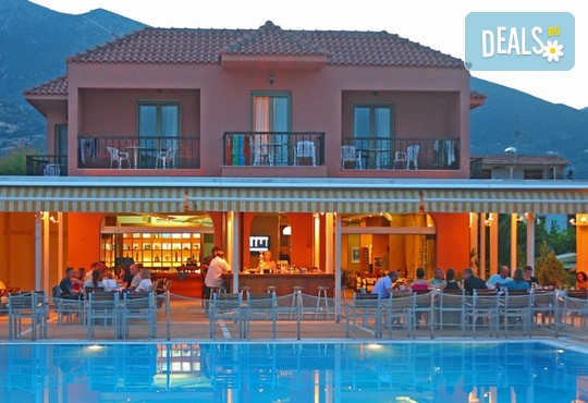 Athos Hotel - снимка - 2