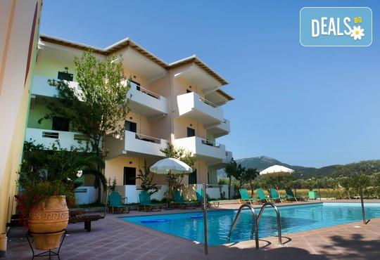 Hotel Odyssion 3* - снимка - 1