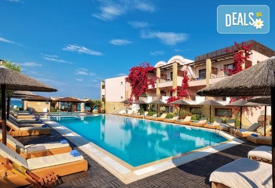 Olympion Sunset Hotel 5* - снимка - 2