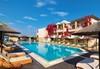 3+ нощувки на човек на база Закуска и вечеря в Olympion Sunset Hotel 5*, Фурка, Халкидики - thumb 2