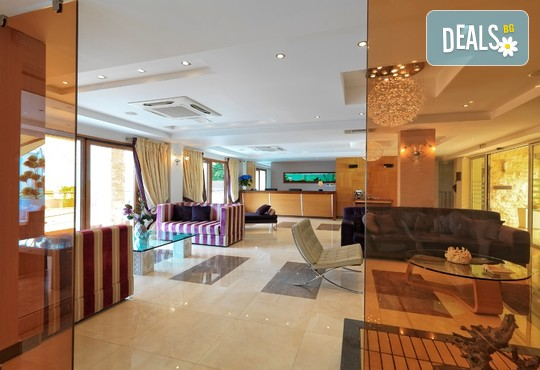 Olympion Sunset Hotel 5* - снимка - 13