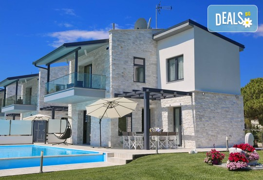 White Pearl Luxury Villas - снимка - 4