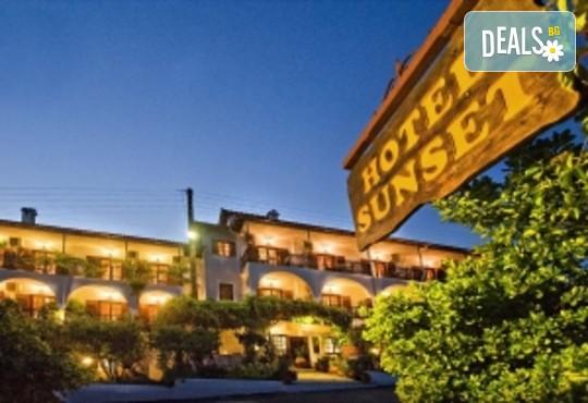 Sunset Hotel 2* - снимка - 3