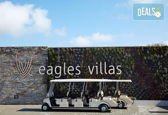 Eagles Villas 5* - снимка - 4