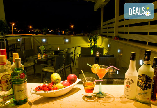 Epavlis Hotel - снимка - 12