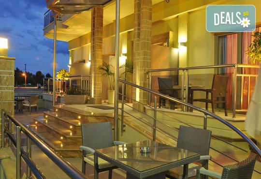 Epavlis Hotel - снимка - 13