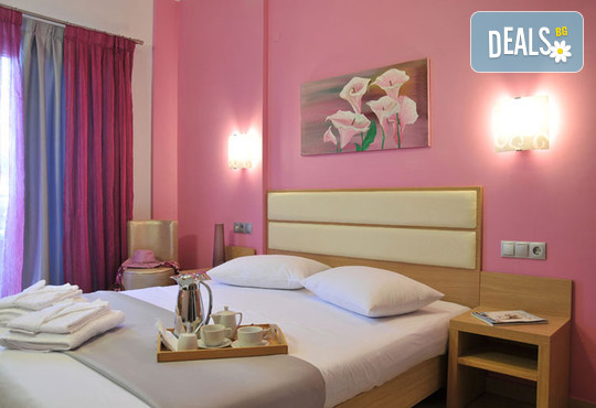 Epavlis Hotel - снимка - 2