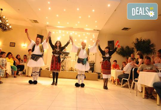 Yakinthos Hotel - снимка - 8