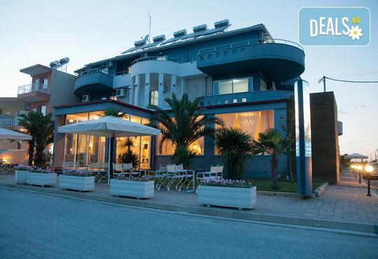 Yakinthos Hotel - снимка - 1