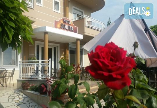 Souita Hotel 2* - снимка - 2