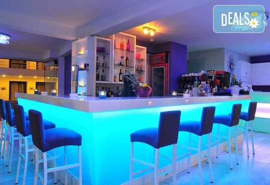 Panorama Inn Hotel - снимка - 10