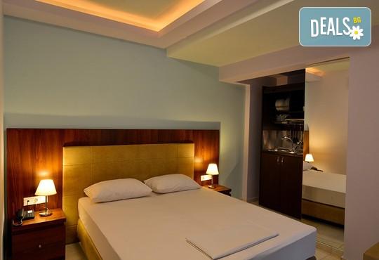 Panorama Inn Hotel - снимка - 6