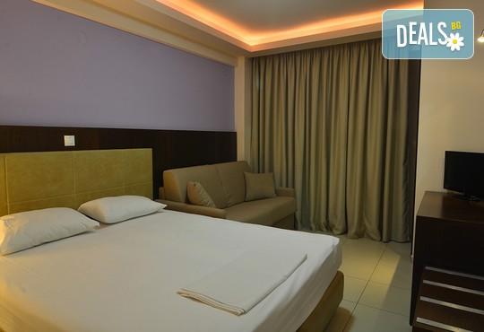 Panorama Inn Hotel - снимка - 4
