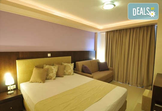 Panorama Inn Hotel - снимка - 3