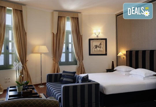 Thermae Sylla Spa & Wellness Hotel 5* - снимка - 6