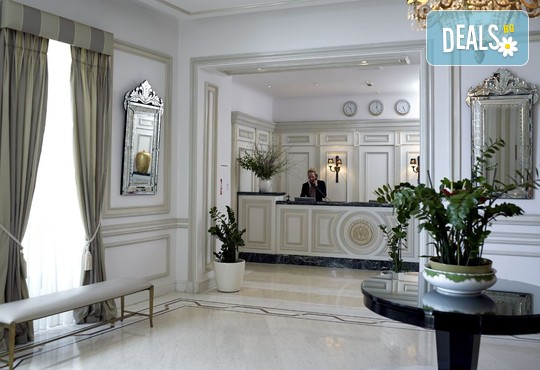 Thermae Sylla Spa & Wellness Hotel 5* - снимка - 14