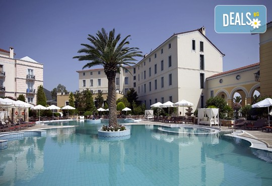 Thermae Sylla Spa & Wellness Hotel 5* - снимка - 20