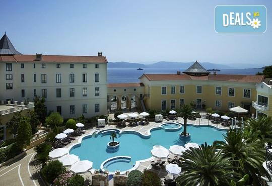 Thermae Sylla Spa & Wellness Hotel 5* - снимка - 2