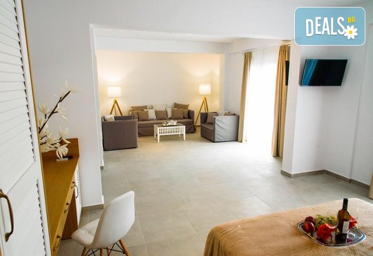Stavros Beach Hotel 3* - снимка - 28