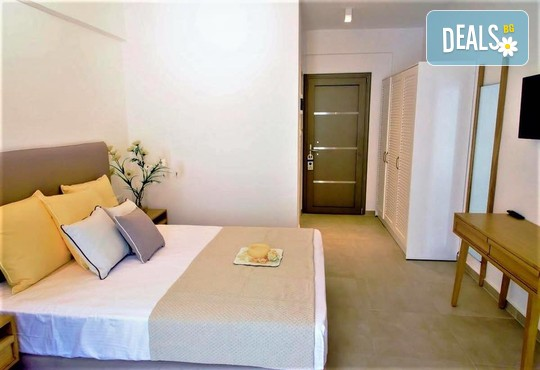 Stavros Beach Hotel 3* - снимка - 31
