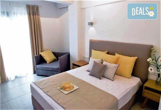 Stavros Beach Hotel 3* - снимка - 32
