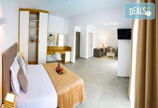 Stavros Beach Hotel 3* - снимка - 27