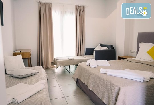 Stavros Beach Hotel 3* - снимка - 34