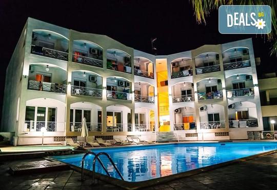 Stavros Beach Hotel 3* - снимка - 4