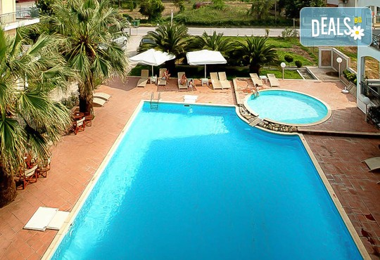 Stavros Beach Hotel 3* - снимка - 44