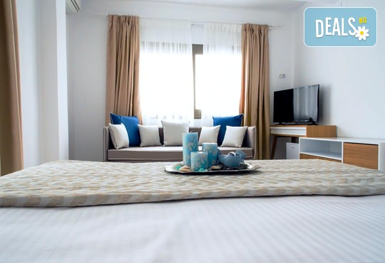 Stavros Beach Hotel 3* - снимка - 12