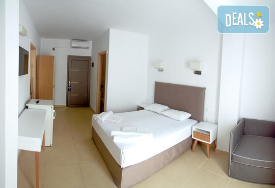 Stavros Beach Hotel 3* - снимка - 14
