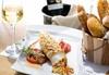 2+ нощувки на човек на база Само стая, Закуска, Закуска и вечеря в Nefeli Villas & Suites, Неа Скиони, Халкидики - thumb 18