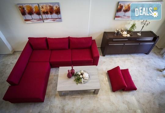 Nefeli Villas & Suites - снимка - 7