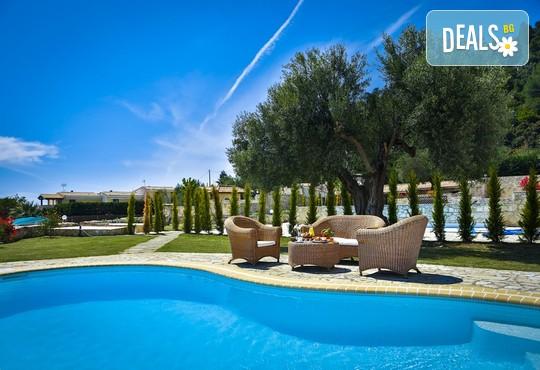 Nefeli Villas & Suites - снимка - 25